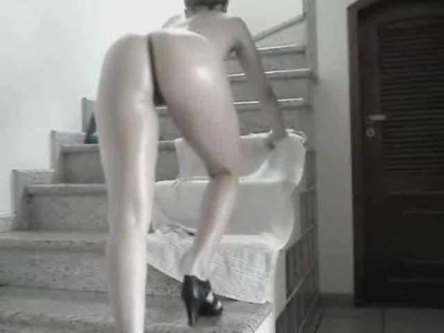 Amateur Office Chair Fuck