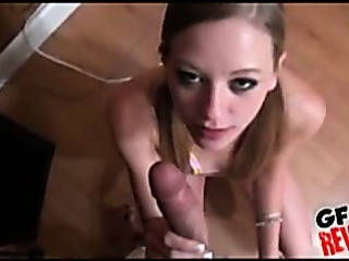 Porn Tube of Cute Teen Fucked By Her Boyfriend