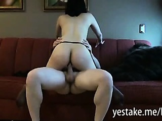 Porno Video of Latin Chloe Caine Puts On Lingerie Sucks Dick And Is Banged Hard