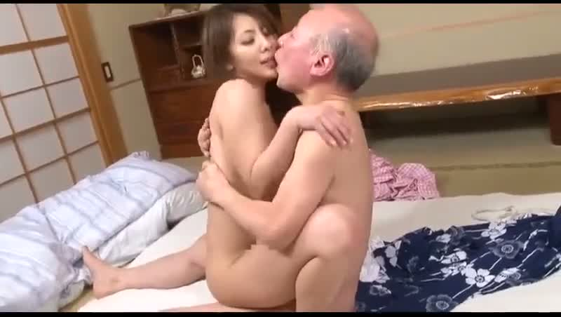 Asian Daughter Fucks Dad
