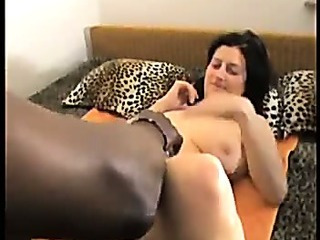 Porno Video of Black Man Massages And Bangs Amateur Wife