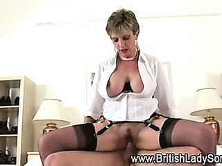Porn Tube of Watch British Lady Sonia Get A Facial