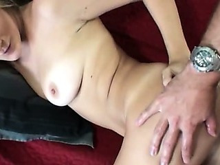 Porno Video of Amazing Hooker Anal Banging At Home