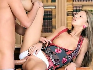 Porn Tube of Romantic Date And Exclusive Bottom Sex