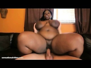 Porno Video of Big Tit Black Babe Lovely Libra