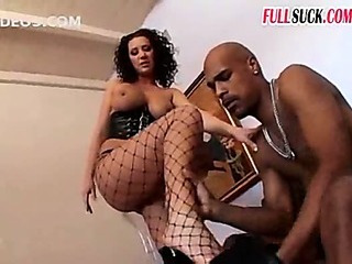 Porno Video of That Big Black Cock 1