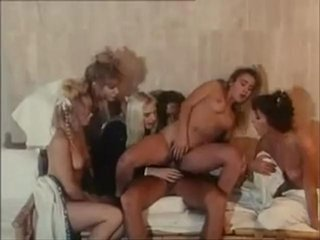 Porno Video of Ciccolina Group Sex