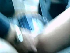 In Car Squirt