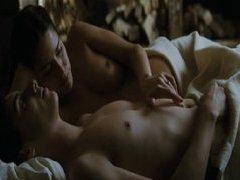 Ana Claudia Talancon Topless