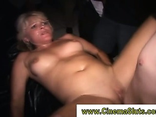 Porno Video of Public Amateur Slut Fuck And Suck