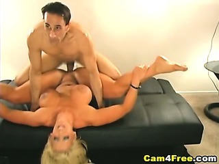 Porno Video of Busty Wife Gets Cum Inside Hd