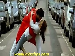 Preity Zinta all kissing scenes
