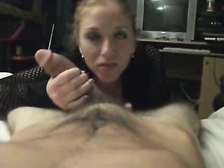 Porno Video of Pretty Brunette Girlfriend Fucked In Homemade Video