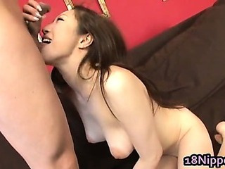 Porn Tube of Koyuki Hara Asian Teen Gets Her Pussy