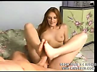Porn Tube of Cute Redhead Face