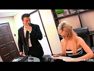 Porn Tube of Victoria White Play Here Pussy Caught By Her Boss-1