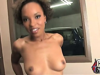 Porno Video of Angry Black Slut Dresses For Revenge