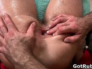 Porno Video of Dude Gets His Tiny Little Cute Asshole