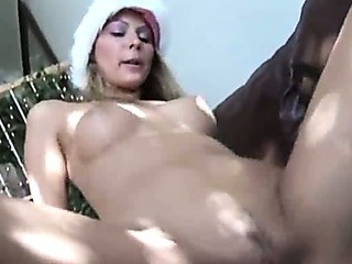 Porn Tube of Xmass Sex With My Exgirlfriend On A Bed