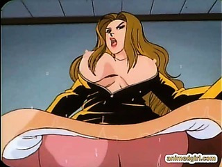 Porno Video of Sexy Hentai Girl With Bigtits Hot Riding A Bigcock