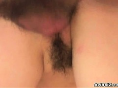 Sexy Rika gets a very nice creampie