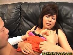 Christel Takizawa Lovely Asian doll