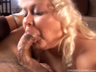 Porno Video of Beautiful Big Boobs Blonde Bbw