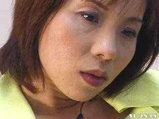 Porno Video of Japanese Milf