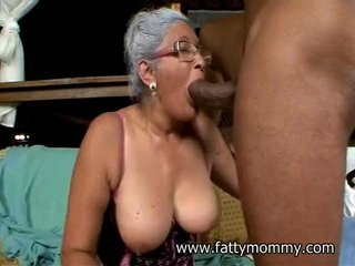 Porno Video of Mature Granny Eva Seventy One Year Old With The Man Sex