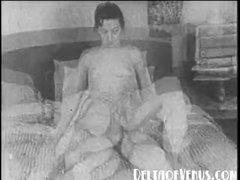 Vintage 1950s Porn - Peeping Tom
