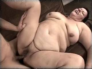 Porno Video of Horny Grandma Hellen