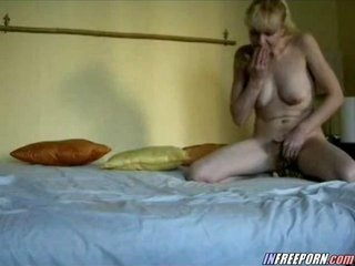 Porno Video of Granny Home Porn