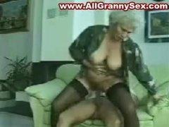 Granny sex - clip 67