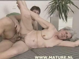 Porno Video of Granny Fmm