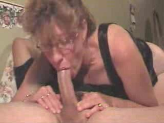 Porn Tube of Your Mother Deepthroating Her Lover