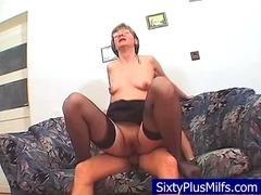 severe mature fucked pretty