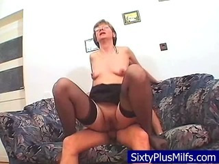 Porno Video of Severe Mature Fucked Pretty