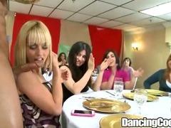 Dancingcock Big Cock In Restaurant.p5