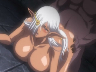 Porn Tube of Anime Cutie Gets Deep Fucked