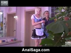 Hilda&Max awesome anal video