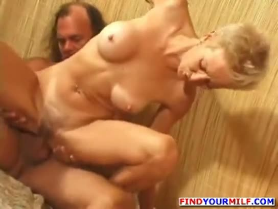 Big Ass Mature Pawg Fucked