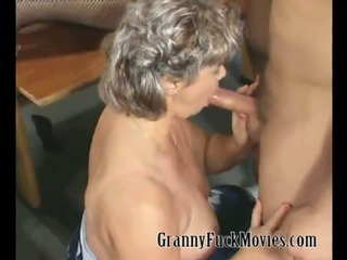 Porno Video of Granny Party With A Lot Of Dicks