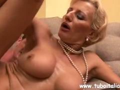 Italian Sexy Mature Matura Italiana