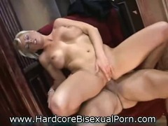 Best Bisexual Orgies!