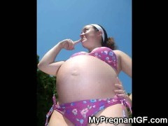 Real Teen Pregnants!