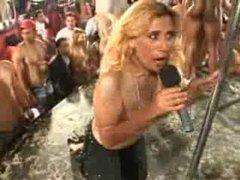 Rio's off-carnaval