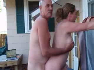 Porn Tube of Retirement Home For Perverts