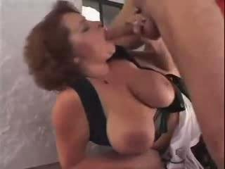 Porn Tube of Let's Fuck The Waitress!!!
