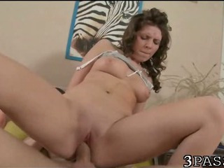 Porno Video of Asshole Drilled By Dick