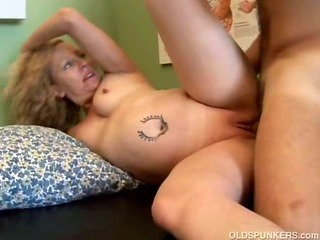 Porn Tube of Naughty Milf Patient Fucks The Doctor